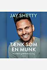 Tænk som en munk: Find fred og mening hver dag Audible Audiobook
