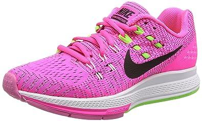 Nike Damen Air Zoom Structure 19 Traillaufschuhe