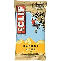 Acantilado Bar Clif Bar, Og, Carrot Cake, 2.40-Ounce