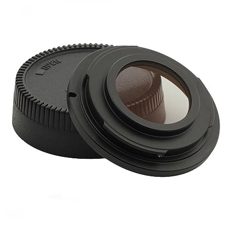 UK Focus InfinityLens Adapter Suit For M42 MountLens To NikonD5600 D500D5