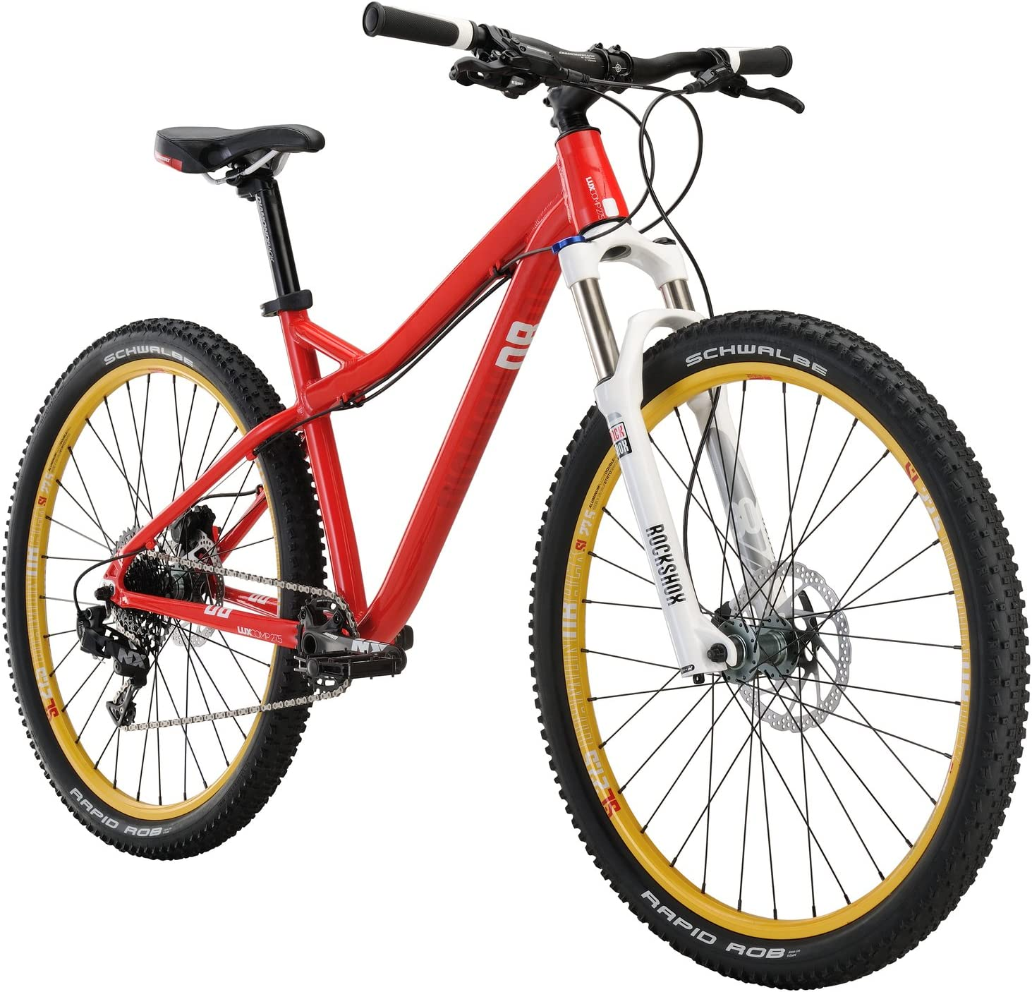 Diamondback Comp Women's Hardtail Mountain Bike - 300 lbs