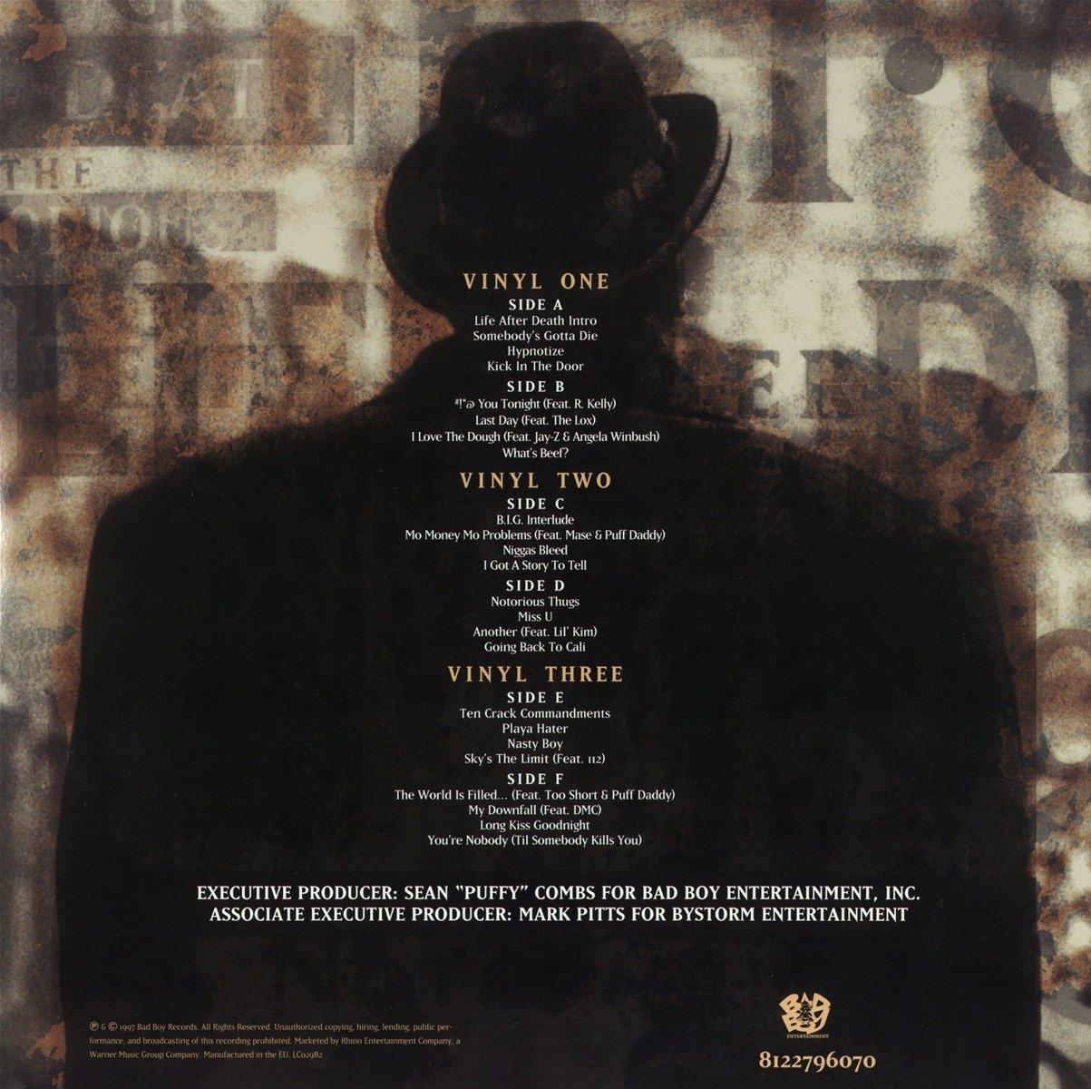 Life After Death Best 2 Songs Ablackweb Hip Hop News