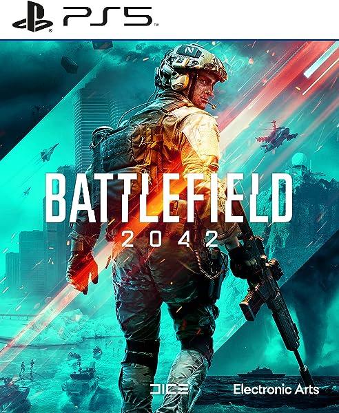 Battlefield 2042【予約特典】DLC ランドフォール(プレイヤーカード背景)&オールドガード(タグ) & ミスター・チョンピー(エピック武器チャーム) & BAKU ACB-90(近接テイクダウン武器) 同梱