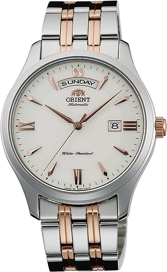 [オリエント時計] 腕時計 ワールドステージコレクション WV0221EV