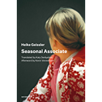 Seasonal Associate (Semiotext(e) / Native Agents) (English Edition)