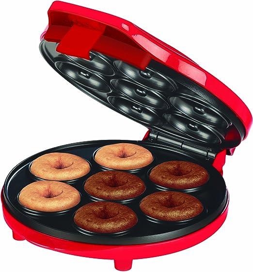 Amazon.com: Bella Cucina – 13466 Donut Maker: Kitchen & Dining