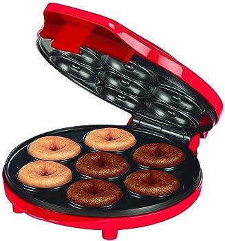 Sensio Bella Cucina 13466 Steel Material Donut Maker