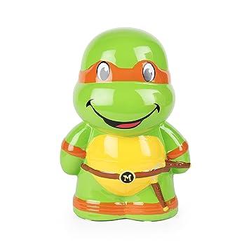 Amazoncom Teenage Mutant Ninja Turtles Michelangelo Mikey Ceramic