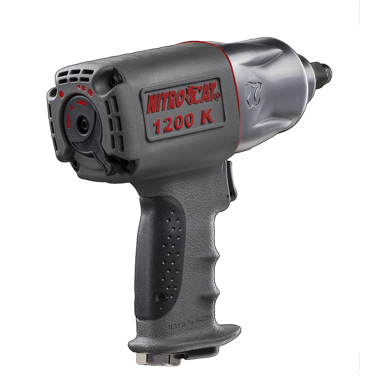 NitroCat Composite Air Impact Wrench