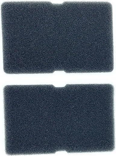 Beko DPU Tumble Dryer Heat Pump Evaporator Filter Sponge x 5