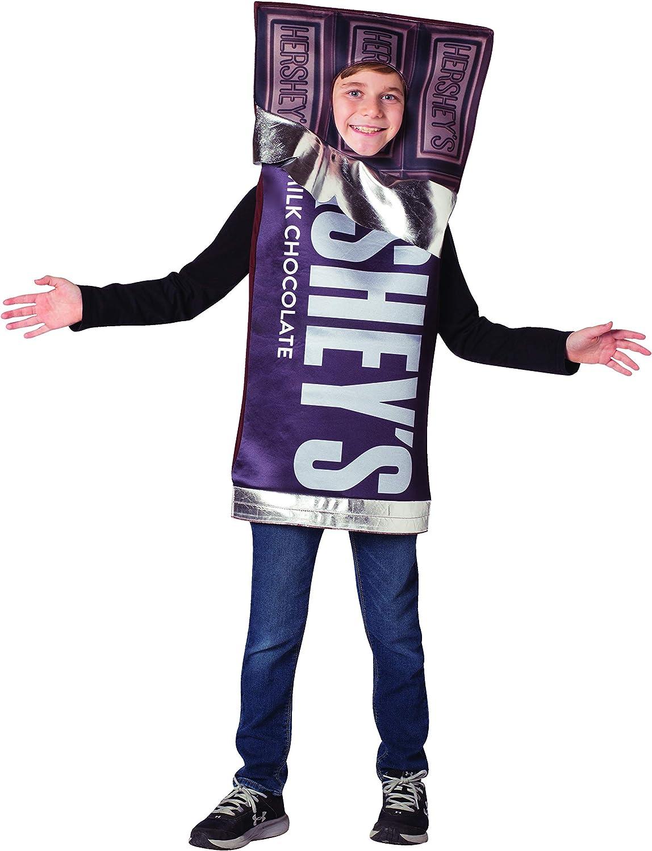 Rasta Imposta Hershey's Bar Child Costume