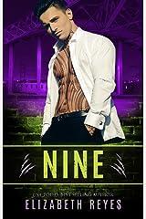 NINE: Boyle Heights Kindle Edition