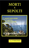 Morti e sepolti (Limoni e Carboncini) (Italian Edition)