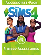 SIMS 4 - Fitness Stuff Edition DLC [PC Code - Origin]