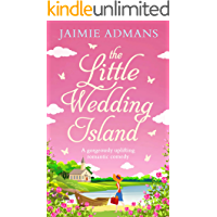 The Little Wedding Island: The perfect holiday beach read