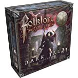 Greenbrier Games Folklore: The Affliction Dark Tales Expansion 2E Games