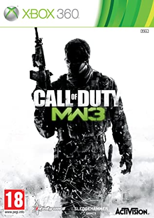 Call of Duty  Modern Warfare 3 [import anglais] Xbox 360