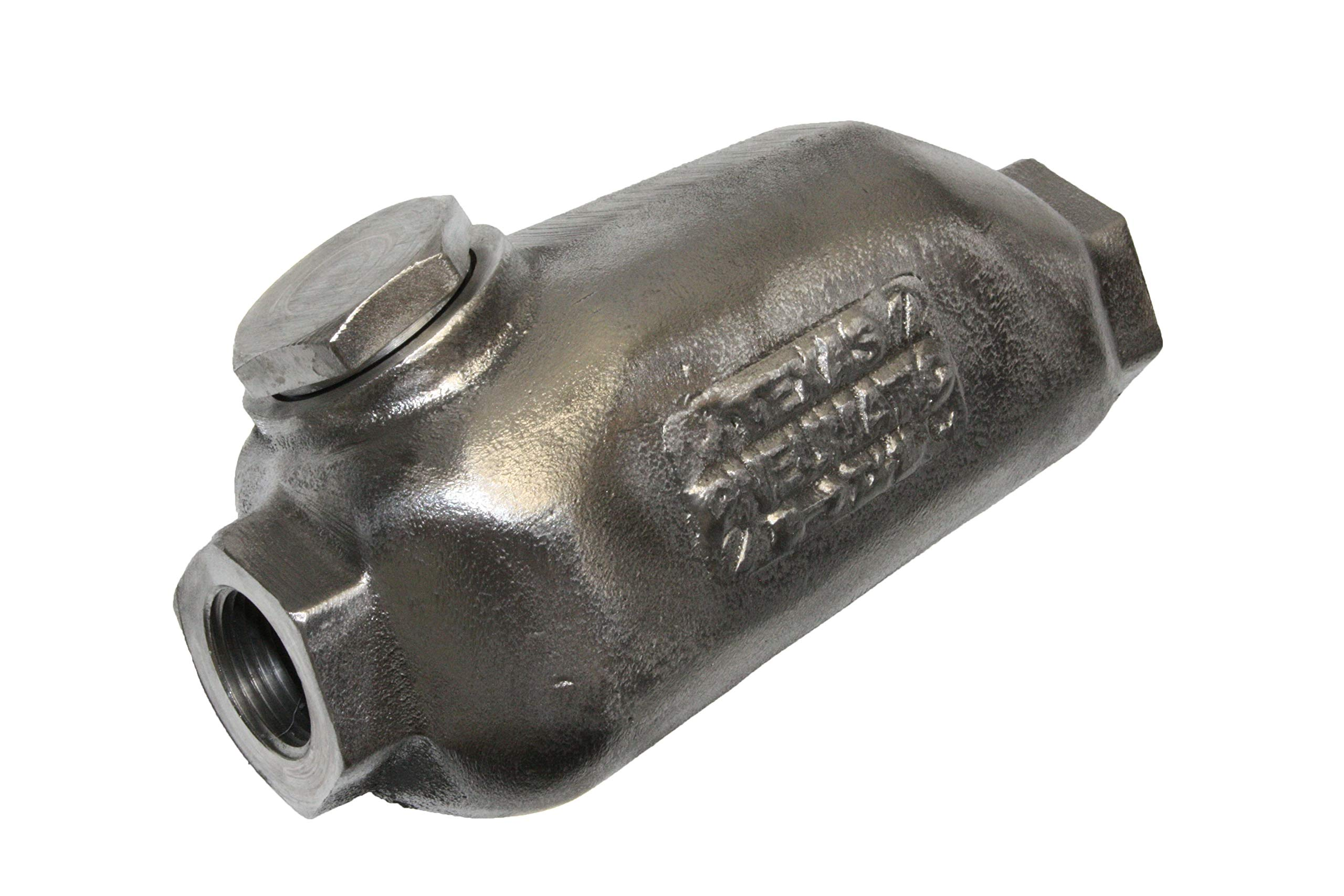 Texas Pneumatic Tools, Inc. Pneumatic in Line Air Tool Lubricator, 3/4'' NPT TX-1L by Texas Pneumatic Tools, Inc.