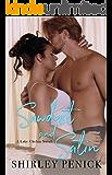 Sawdust and Satin: A Lake Chelan Novel