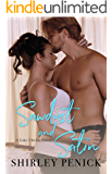 Sawdust and Satin: A Firefighter Romance (Lake Chelan Novel #1)