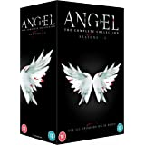 Angel - The Complete Collection Season 1-5 [DVD] [Import]