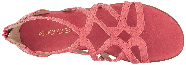 62f44bdc834 Aerosoles Women s Ocean Chlub Gladiator Sandal  Buy Online at Low Prices in  India - Amazon.in