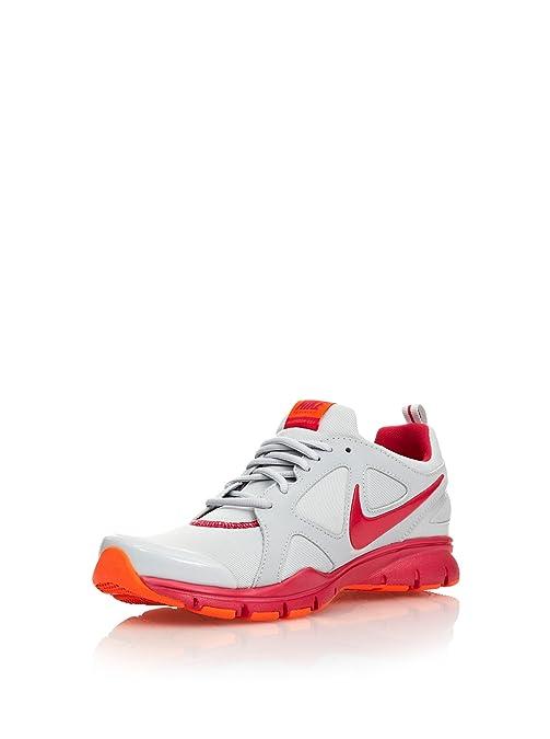 Nike Zapatillas Wmns Nike In-Season Tr 2 Gris / Frambuesa EU 39 (US 8) h6bv3uP