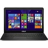 ASUS F554LA 15.6 Inch Laptop (Intel Core i5, 8 GB, 500GB HDD, Black)