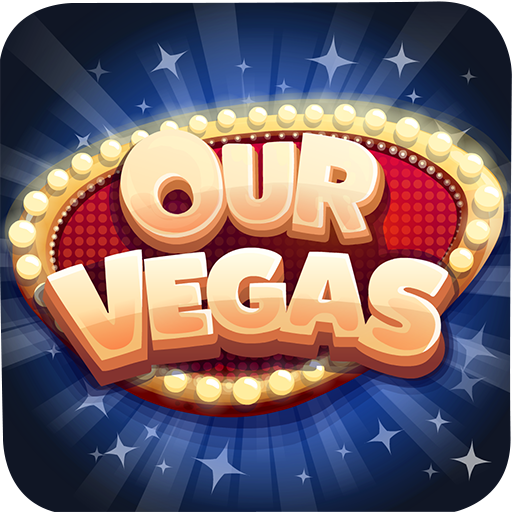 Amazon.com: Our Vegas - Casino Slots: Appstore for Android
