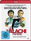 Die Valachi-Papiere [Blu-ray]