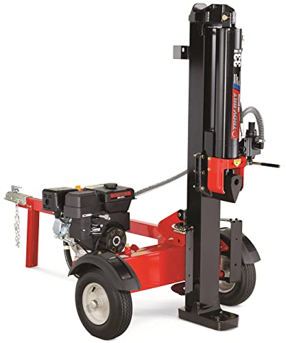 Troy-Bilt TB33LS 277cc Log Splitter