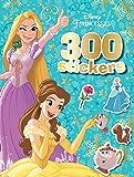 LA BELLE AU BOIS DORMANT - 300 Stickers