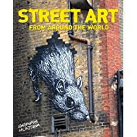 Image for Street Art: From Around the World