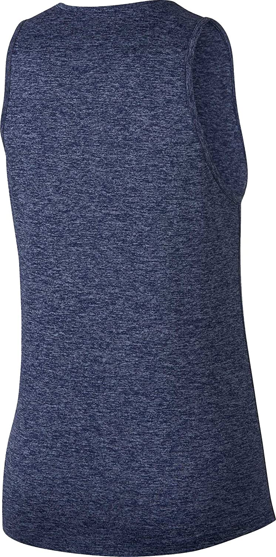 9e5a8f64 Nike Dry Tomboy Cross-Dye Tank Top Women's Sleeveless
