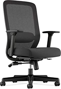 HON Exposure Mesh Task Computer Chair with 2-Way Adjustable Arms