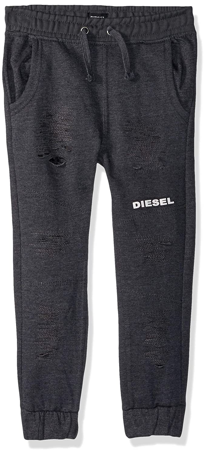 Diesel Boys Brushed French Terry Jogger