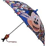Disney Boys Mickey Mouse Umbrella