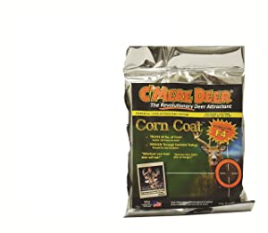 C'mere Deer Corn Coat Super Fine Powder, 3-4-Ounce