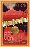 A Trail Through Time (The Chronicles of St Mary's Series Book 4) (English Edition)