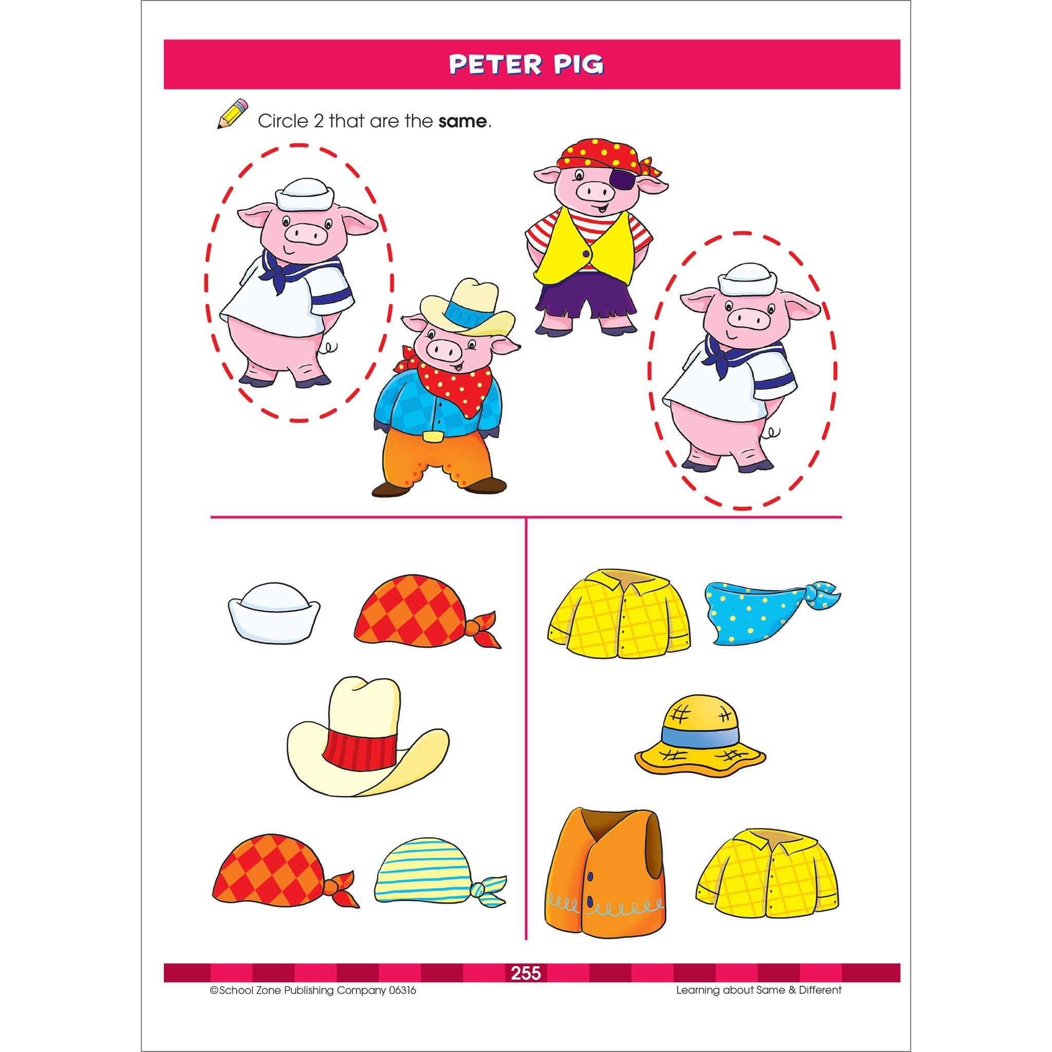 Worksheets School Zone Publishing Worksheets school zone publishing worksheets free library big preschool workbook staff multiple illustrators