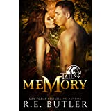 Memory (Tails Book 1)