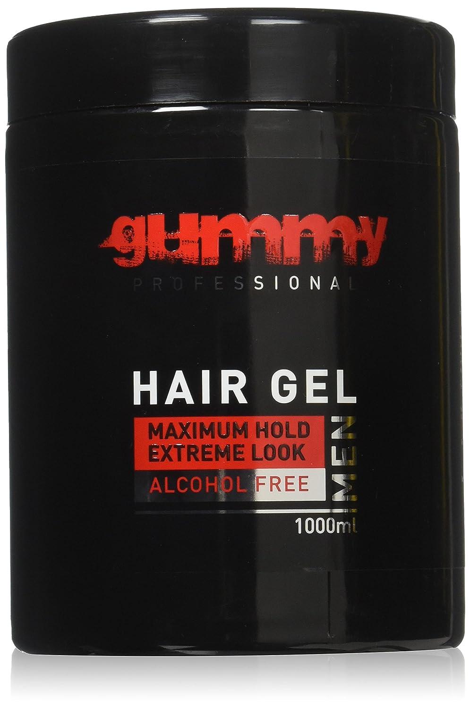 Gummy Hair Gel, 32-Ounce
