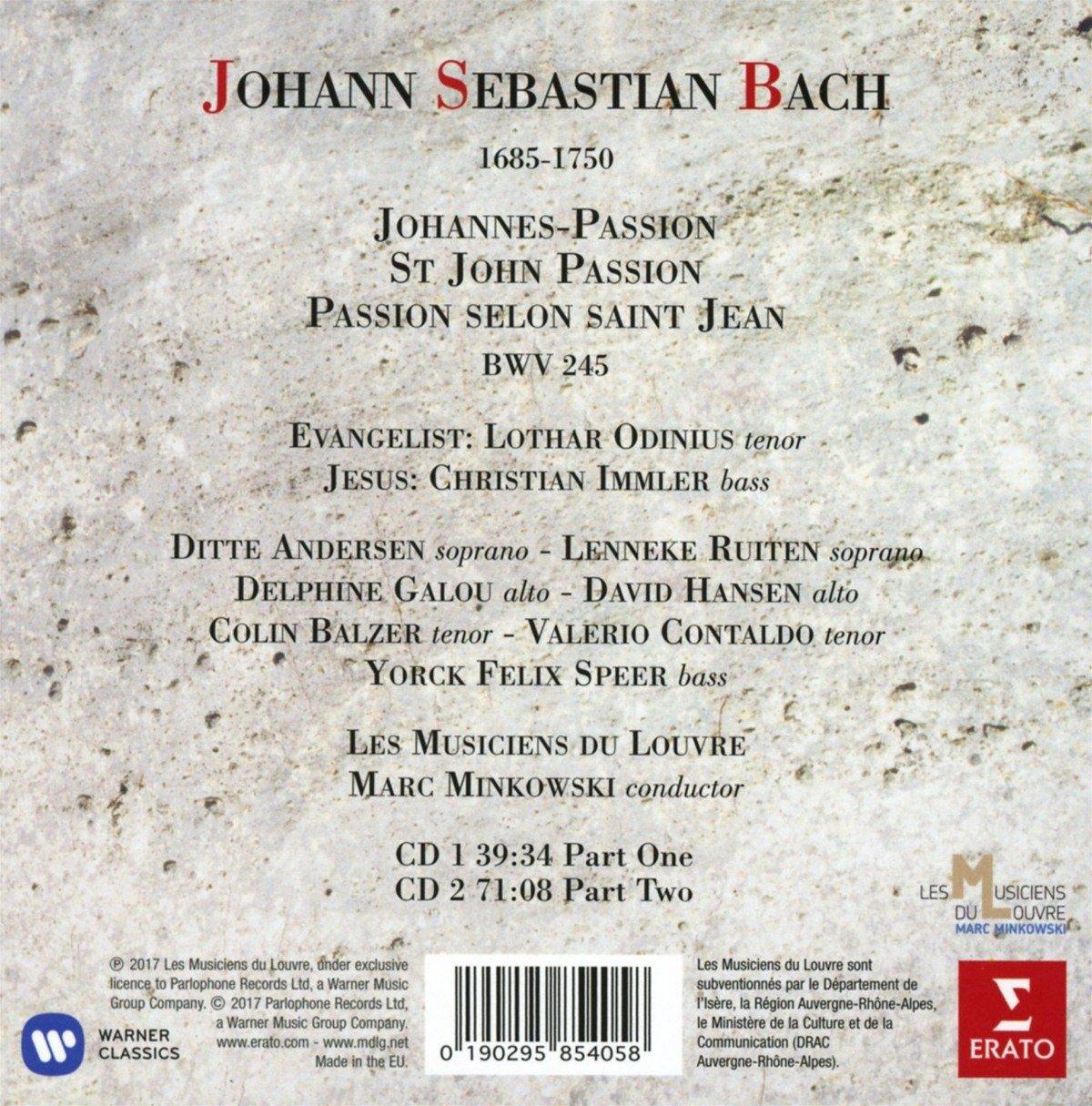 The Netherlands Bach Society