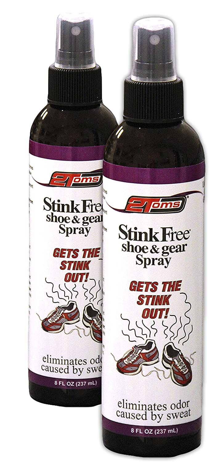 Stink Free Shoe Spray Review recommendations