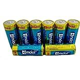 KENDAL Ultra Power Alkaline 1.5v MN9100 LR1 N size batteries 8 count
