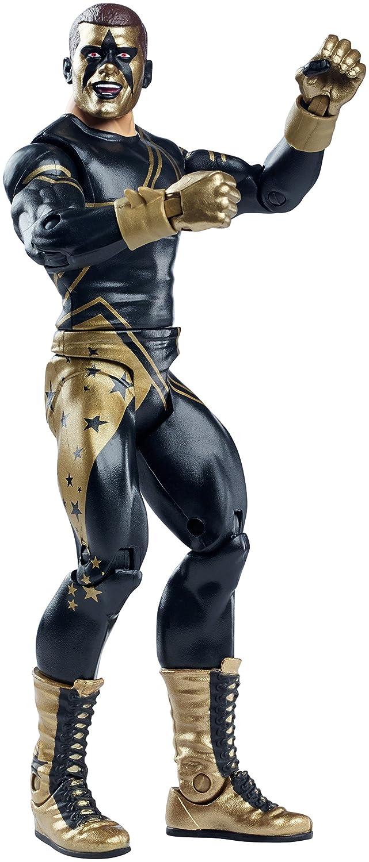 WWE Superstar Stardust Figur [UK Import]