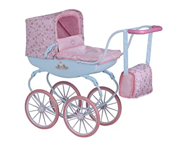 Amazon.es: Baby Annabell 1423573 - Cochecito de bebé: Juguetes y juegos