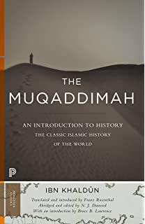 Amazon god and logic in islam the caliphate of reason the muqaddimah an introduction to history princeton classics fandeluxe Image collections