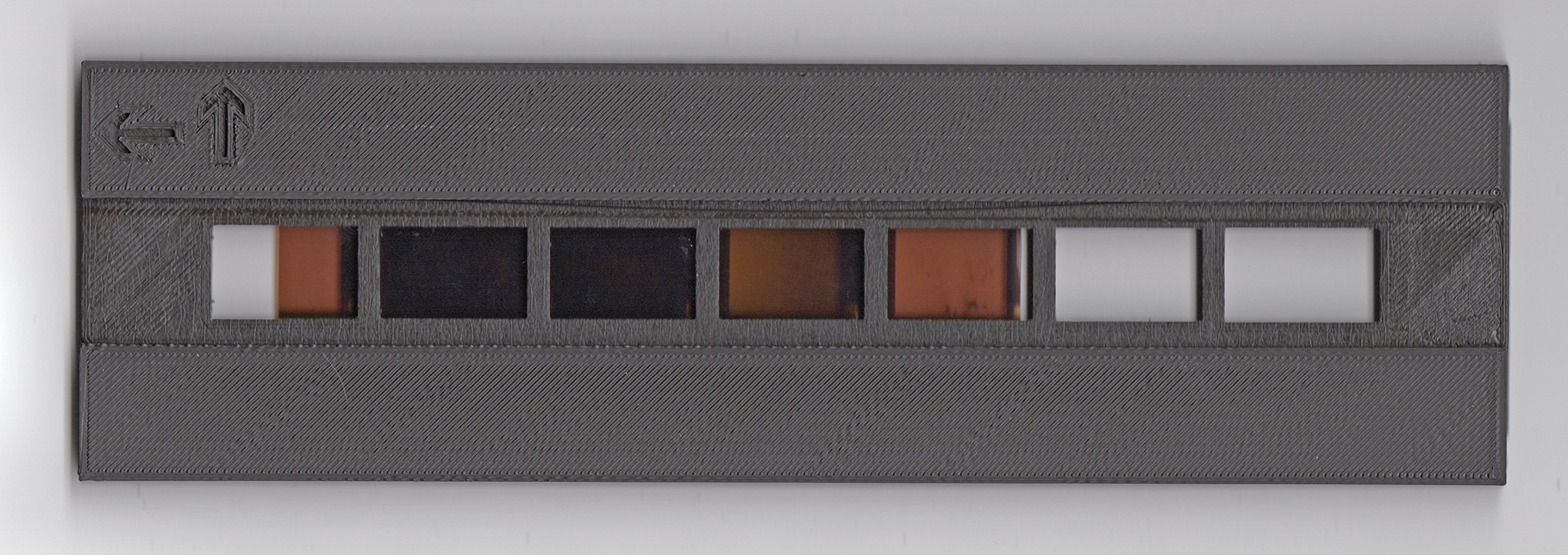 110 film adapter for Jumbl 22MP Film Scanner