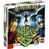 LEGO Minotaurus Game (3841)